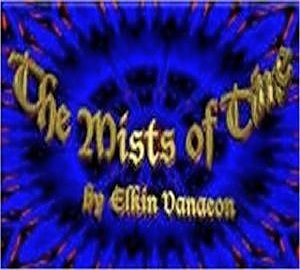 Return to the Main Index to Elkin Vanaeons Website fro the Mysts of Time